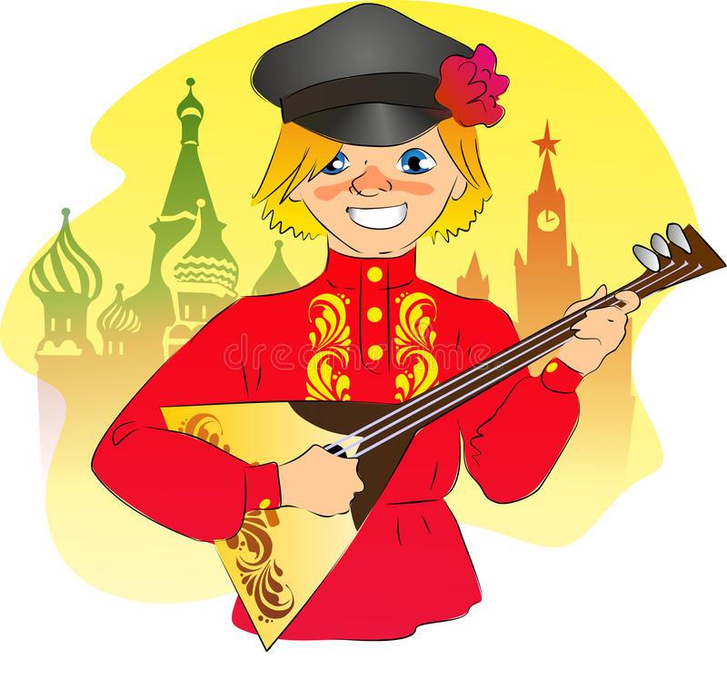 chanson en russe
