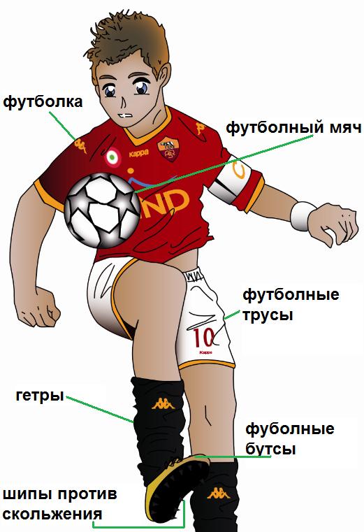 joueur en russe